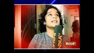 Meet Bal Hanuman aka Ishant Bhanushali from SankatMochan Mahabali Hanuman - INDIATV