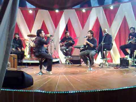 Falak Mandiyaan live with Javed bashir