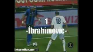 Dünyanın En Güzel 10 Golü ( izlenmeli )