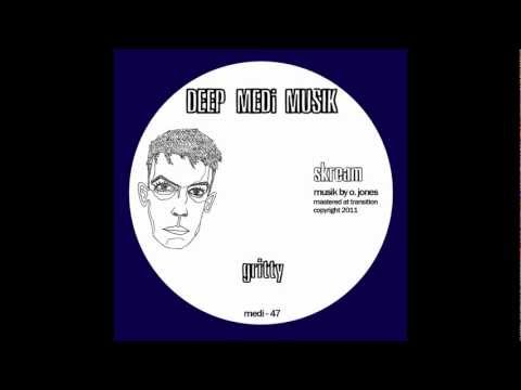 Skream - Gritty(Full Version)