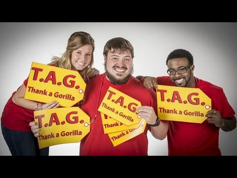 TAG Week honors private donors