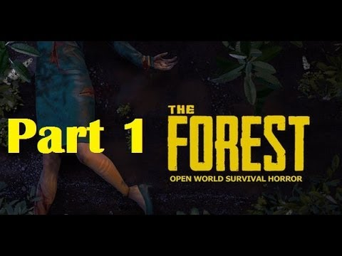 The Forest Gameplay | Talibani #Ep. 1