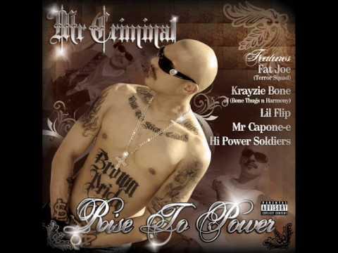 Mr. Criminal - Criminal Life -WV_4hUyeVaw