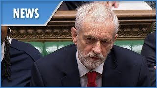 Corbyn vs May after turbulent EU Summit - THESUNNEWSPAPER