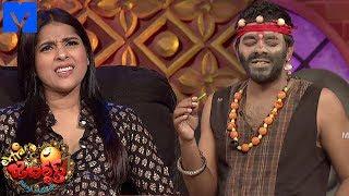 Extra Jabardasth | 16th November 2018 | Extra Jabardasth Latest Promo | Rashmi,Sudigali Sudheer - MALLEMALATV