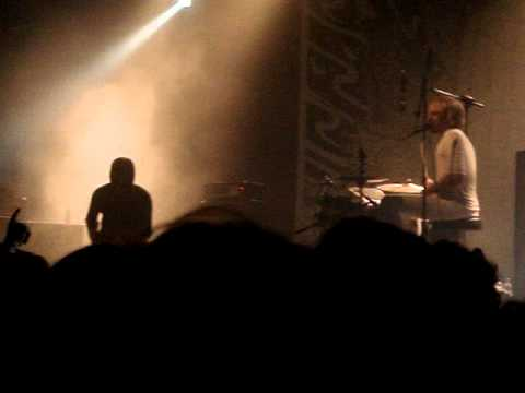 Death from Above 1979 live