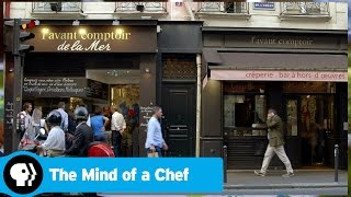 THE MIND OF A CHEF | Season 5 Episode 9 Preview: Tous Au Bistro | PBS - PBS