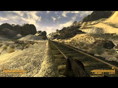 Fallout New Vegas Mods: Lawless Vegas - Part 1