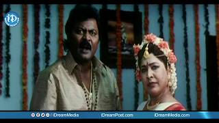 Andaru Dongale Dorikite Movie Scenes - Prabhu Deva Denies To Get Married || Rajendra Prasad - IDREAMMOVIES