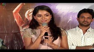 Natyam Telugu Short Film Premiere Show Press Meet || Onevision - YOUTUBE