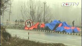पाकिस्तान ने अपने उच्चायुक्त को सलाह-मशविरा के लिए वापस बुलाया - NDTVINDIA