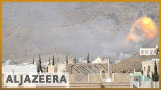 🇬🇧 UK's weapon sales to Saudi unlawful: Lords committee l Al Jazeera English - ALJAZEERAENGLISH