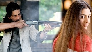 Shahrukh Khan passed unpleasent comments about Tabu's performance in Haider | Bollywood News