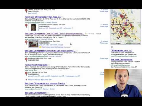 Google Place Search – What You Need to Know (Video) What Is Local Search Optimization