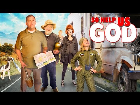 So Help Us God Official Trailer