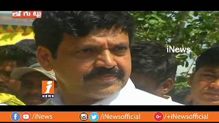 Suryanarayana and Kethireddy Starts Election Campaign In Dharmavaram | Loguttu | iNews - INEWS