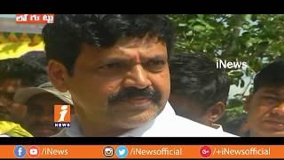 Suryanarayana and Kethireddy Starts Election Campaign In Dharmavaram | Loguttu | iNews - INEWS