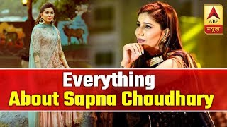 Here is everything you need to know about Sapna Choudhary - ABPNEWSTV