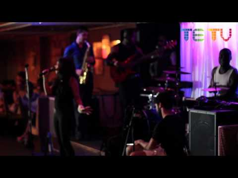 TETV SUMMER SHOWCASE 19-07-2013 Aarya Artist