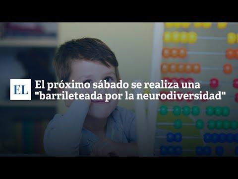 "EL PRÓXIMO S�BADO SE REALIZA UNA ""BARRILETEADA  POR LA NEURODIVERSIDAD�"
