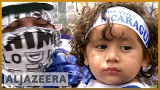 🇳🇮 Nicaragua protests: Ortega opponents fear for their lives | Al Jazeera English - ALJAZEERAENGLISH