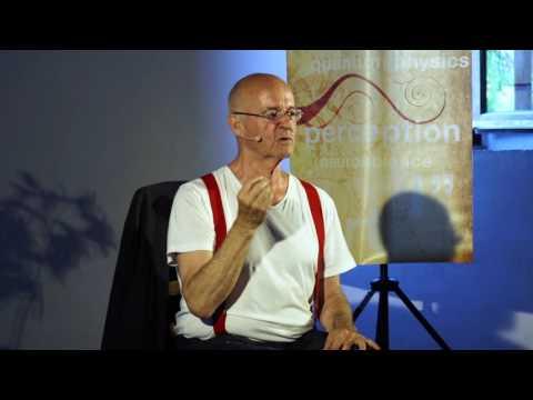 Ego as Absolute Consciousness, Daniel Odier