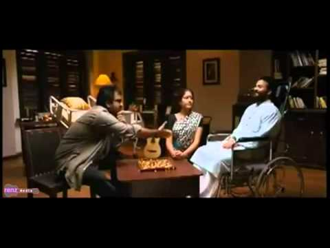 Mazhaneer thullikal HD - Beautiful NEW malayalam movie song -WYAWLpjP3fc