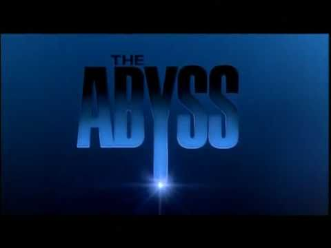 The Abyss (1989) - Trailer