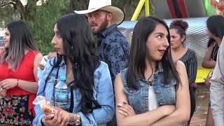 Fiestas patronales en Colonia la Luz (Fresnillo, Zacatecas)