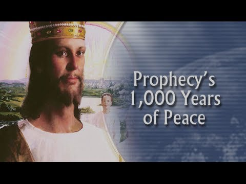 Prophecies of Hope Seminar | Prophecies 1000 Years of Peace Pt.9