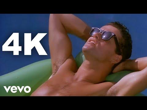 """""""Club Tropicana"""", hit zespołu Wham! oraz klub Tropicana i młody George Michael"""