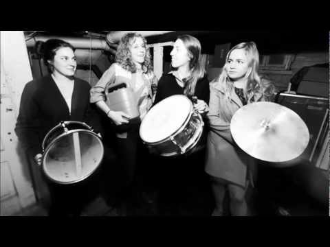 Chastity Belt - A Bloody Spiral of Unyielding Fury