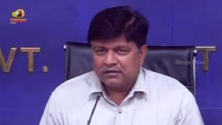AAP Elected Minster Rajender Pal Gautam Briefs on Water Situation in Delhi | Mango News - MANGONEWS