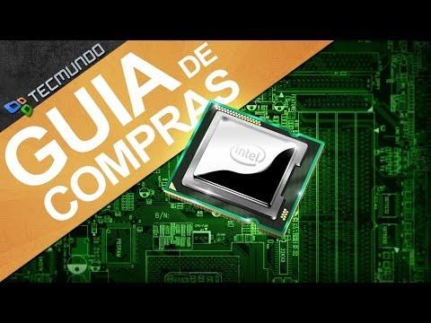 Processadores e placas-mãe [Guia de compras 2013]