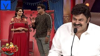 Bullet Bhaskar Team Performance -  Bhaskar Skit Promo - 15th November 2018 - Jabardasth Latest Promo - MALLEMALATV