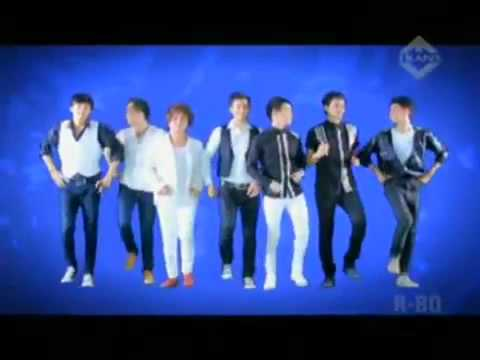 Cemash Harum Menyengat ( The Hits Trans TV Digital Clip) Parodi SM*SH