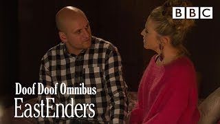 Linda gets a confession out of Stuart! | Doof Doof Omnibus: EastEnders - BBC