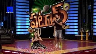 Pataas - 22nd September 2016 (Promo -02) - MALLEMALATV