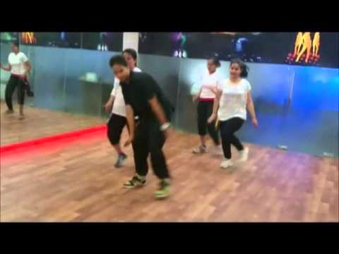 chand chupa badal main Lyrical Hip Hop,  Bollywood and Freestyle  by  DANSATION DANCE STUDIO MOHALI