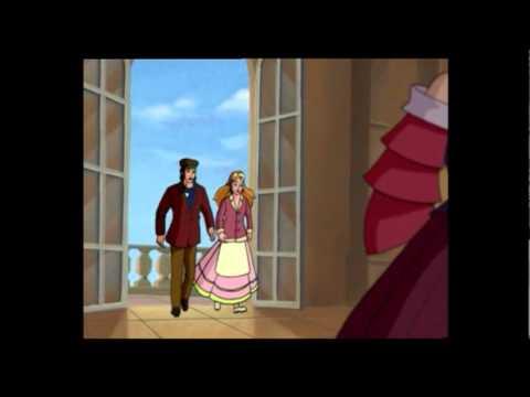 Prinses Sissi aflevering 26 deel 2