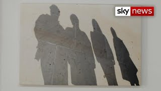 Exclusive: Modern Slavery victims held on a 'piece of string' by Government - SKYNEWS