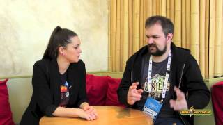 Path of Exile Interview | GDC 2013
