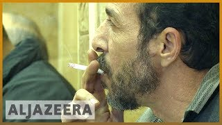 🇱🇧🇵🇸Why thousands of Palestinian refugees are moving out of Lebanon   Al Jazeera English - ALJAZEERAENGLISH