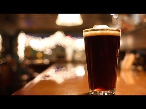 How to Make Beer Batter | Deep-Frying