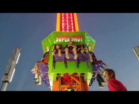Opening day at the St. Mary's County Fair 09/21/2017 ©TheBayNet com