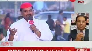Taal Thok Ke: Can Priyanka's poll campaign in Uttar Pradesh revive Congress in Uttar Pradesh? - ZEENEWS