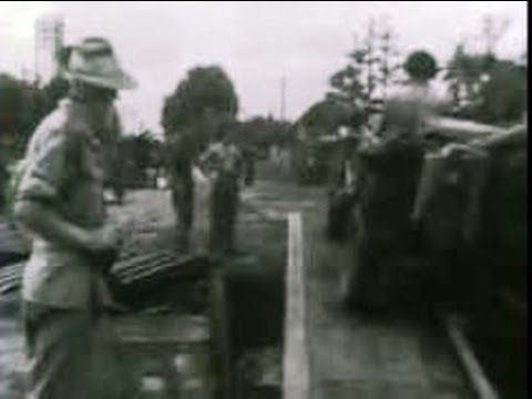 Surabaya, Indonesia October 1946- The Battle - Tempo Doeloe