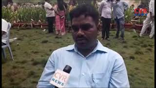 Face to face with collector Veerapandian on Tadipatri Incident | CVR News - CVRNEWSOFFICIAL