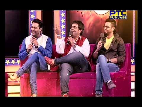 Voice Of Punjab Chhota Champ | Judges Special Interview | 25th July,2014