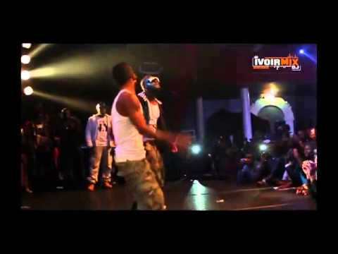 DJ Arafat au Bataclan part1 2012)  YouTube